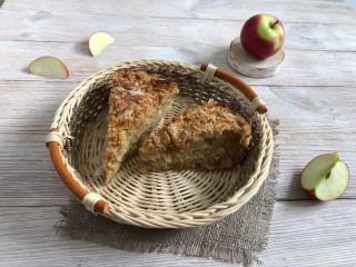 яблочный пирог со вкусом Осени